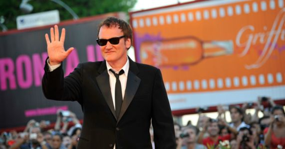 Cannes 2019:  Quentin Tarantino rêve de la Palm Dog Wamiz pour Once Upon A Time. In Hollywood !